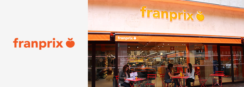 France - Groupe Casino