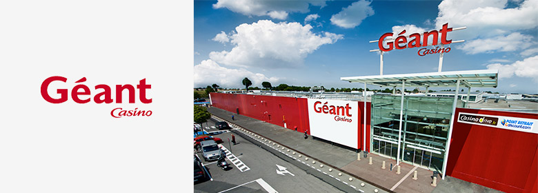 geant casino points tefal